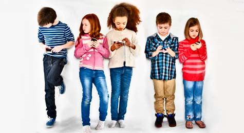 children-addicted-gadgets