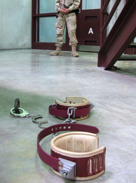 Guantanamo/ Gebauer